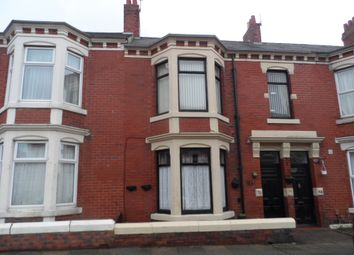 Thumbnail 5 bedroom flat for sale in Whitefield Terrace, Newcastle Upon Tyne