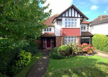 4 bed detached house for sale in Westbury Road, New Malden KT3