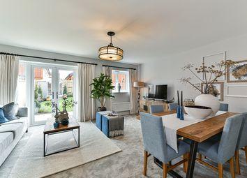 3 bed semi-detached house for sale in Parish Lane, Pease Pottage RH10