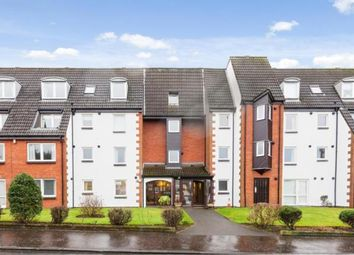 Thumbnail 1 bed property for sale in Homemount House, Gogoside Road, Largs, North Ayrshire