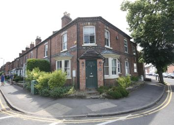Thumbnail 2 bed end terrace house to rent in Guys Cliffe Terrace, Warwick
