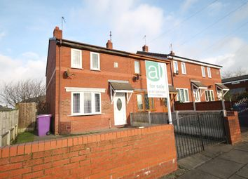 Thumbnail 2 bed terraced house for sale in Elms House Road, Old Swan, Liverpool