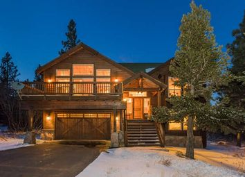 Thumbnail 4 bed property for sale in 14780 Slalom Way, Truckee, Ca, 96161
