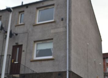 Thumbnail 2 bed end terrace house to rent in Kinnell Road, Inverkeithing