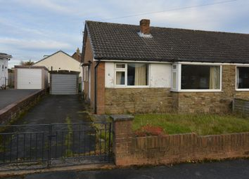 Thumbnail 2 bedroom semi-detached bungalow for sale in Westfield Avenue, Meltham, Holmfirth