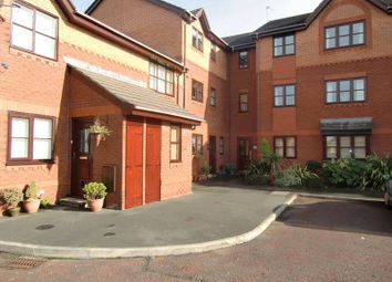 Thumbnail 2 bed flat for sale in Kittiwake Close, Thornton-Cleveleys