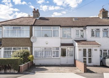 3 bed terraced house for sale in Berkeley Road, Uxbridge, Middlesex UB10