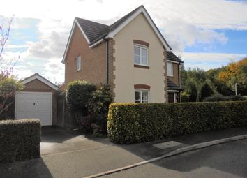 Thumbnail 3 bed detached house to rent in Forest Avenue, Ashford, Kent