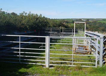 Thumbnail Land for sale in Trawsmawr, Carmarthen
