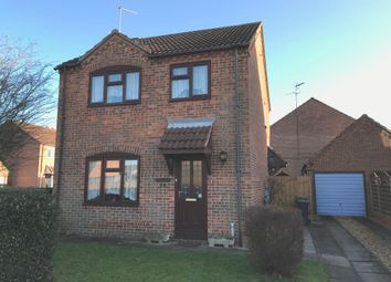 Thumbnail 3 bed detached house for sale in Walton Park, Walton, Peterborough