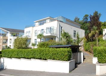 Thumbnail 2 bed flat for sale in Durrant Road, Lower Parkstone, Poole, Dorset