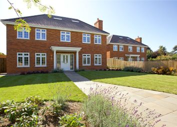 Thumbnail 5 bed detached house for sale in Hollycombe, Englefield Green, Egham, Surrey