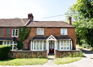 Thumbnail 4 bed cottage for sale in Hulfords Lane, Hartford Bridge, Hartley Wintney