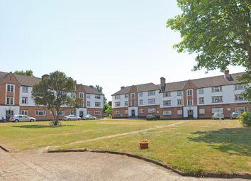 Manor Road, Twickenham TW2. 2 bed flat for sale