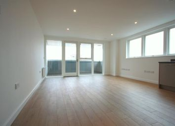 Thumbnail 2 bed flat to rent in Platinum Riverside, North Greenwich