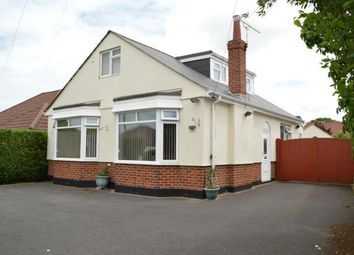 Thumbnail 4 bed bungalow for sale in Ensbury Park, Bournemouth, Dorset
