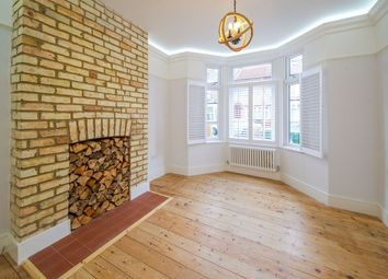Thumbnail 4 bedroom terraced house for sale in Morley Road, London