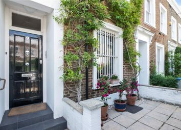 Thumbnail 3 bed terraced house for sale in Britannia Road, London
