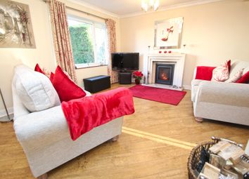 Thumbnail 4 bed detached house for sale in Dobbin Close, Rawtenstall