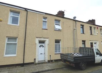 Thumbnail 3 bedroom terraced house for sale in Nimes Street, Preston, Lancashire
