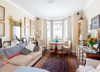 Clifton Avenue, London W12. 1 bed flat