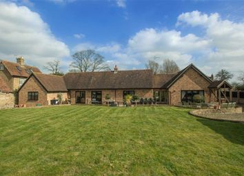 Thumbnail 5 bedroom detached house for sale in Chapmore End, Ware, Hertfordshire