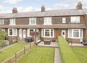 Thumbnail 3 bed terraced house for sale in The Avenue, Harrogate, North Yorkshire