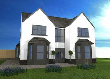 Thumbnail 4 bedroom detached house for sale in The Mulberry Grove, Llanarthne
