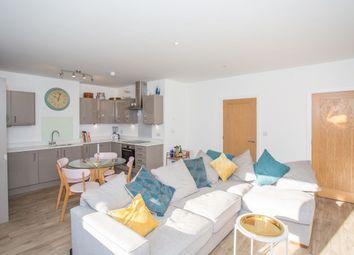 Thumbnail 2 bed flat for sale in Sandridge Park Porters Wood, St. Albans