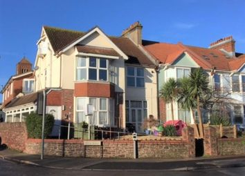Thumbnail 1 bedroom flat for sale in Torquay Road, Paignton