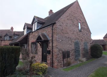 Thumbnail 2 bed property for sale in Gardners Meadow, Bewdley