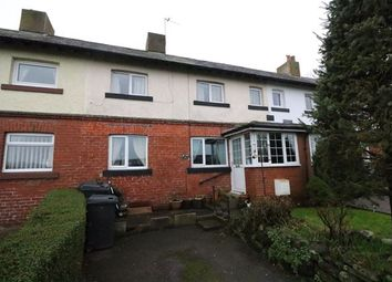 Thumbnail 3 bed terraced house for sale in Amberfield, Burgh-By-Sands, Carlisle, Cumbria