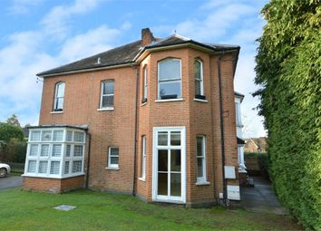 Thumbnail 1 bed flat for sale in 39 Pyrcroft Lane, Weybridge, Surrey