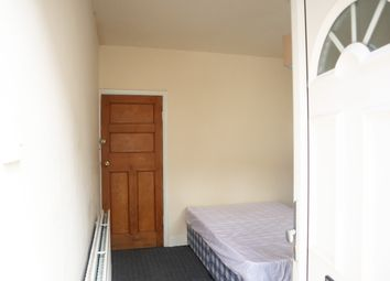 Thumbnail Terraced house to rent in Bruce Street, Leicester, Leicestershire