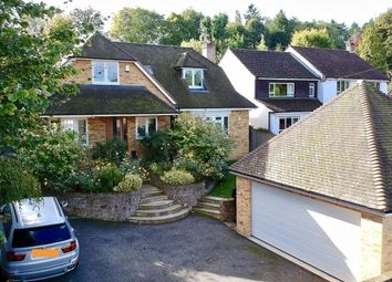 Thumbnail 4 bed detached house for sale in Nags Head Lane, Great Missenden