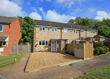 Thumbnail 3 bed semi-detached house for sale in Caxton Close, Hartley, Longfield