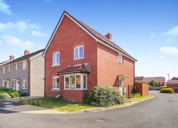 4 bed detached house for sale in Blue Cedar Close, Yate, Bristol, Gloucestershire BS37