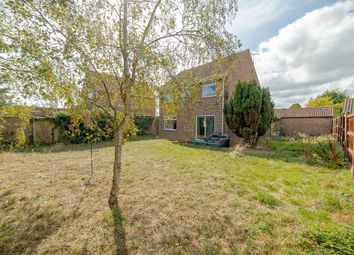 Upper Branston Road, Clacton-On-Sea CO15. 4 bed detached house