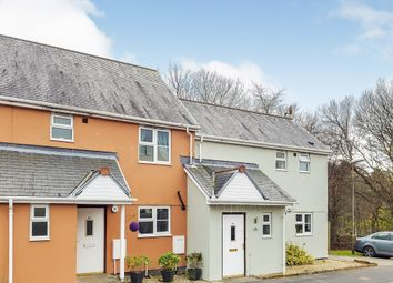 Thumbnail 3 bed terraced house for sale in Bowdens Park, Ivybridge