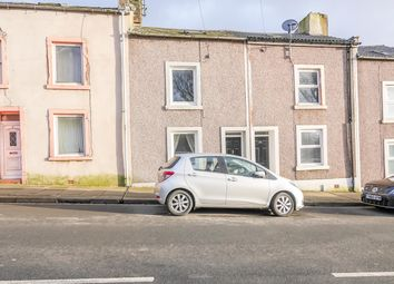 Thumbnail 2 bed terraced house for sale in Hilton Terrace, Whitehaven