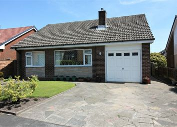 Thumbnail 2 bedroom detached bungalow for sale in Elgol Drive, Ladybridge, Bolton, Lancashire