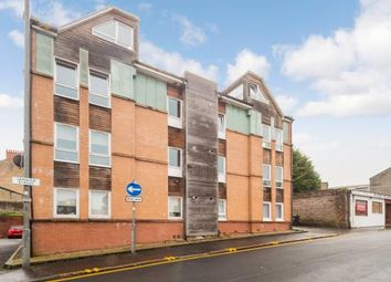 1 bed flat for sale in Jamaica Street, Greenock, Inverclyde PA15