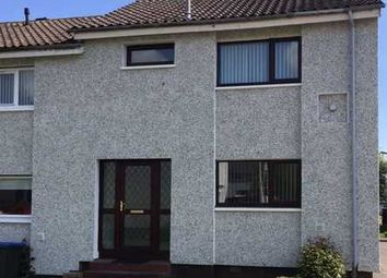 Thumbnail 2 bed terraced house to rent in Stroma Court, North Muirton