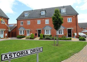 4 bed town house for sale in Astoria Drive, Bannerbrook, Coventry CV4