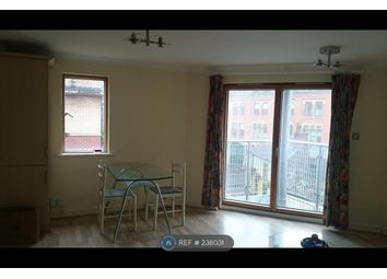 Thumbnail 3 bedroom flat to rent in Great Bridgewater Street, Manchester