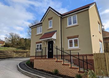 Thumbnail 3 bed detached house for sale in Almsford Close, Ansford, Castle Cary
