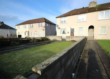 Thumbnail 2 bed flat for sale in Paul Street, Lochgelly, Fife