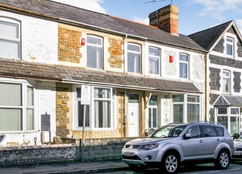 4 bed terraced house for sale in Regent Street, Barry CF62