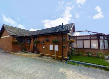 Thumbnail 3 bed detached bungalow for sale in Gleadless Avenue, Gleadless, Sheffield