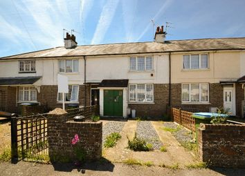 Thumbnail 3 bed terraced house for sale in Westloats Gardens, Bognor Regis, West Sussex